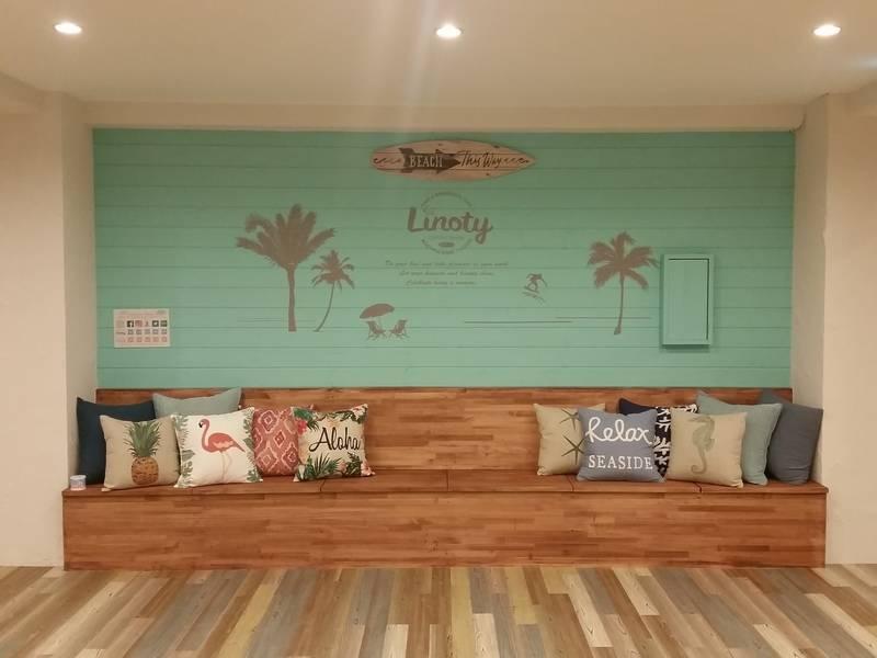 カルチャースタジオ Linoty
