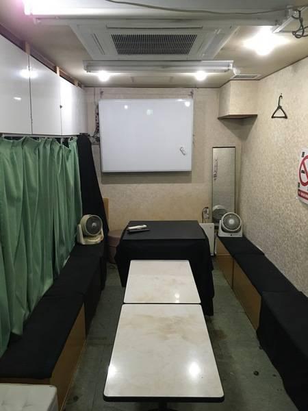 【中野】中野Mスタジオ会議スペース※緊急事態宣言発令中は休業させていただきます