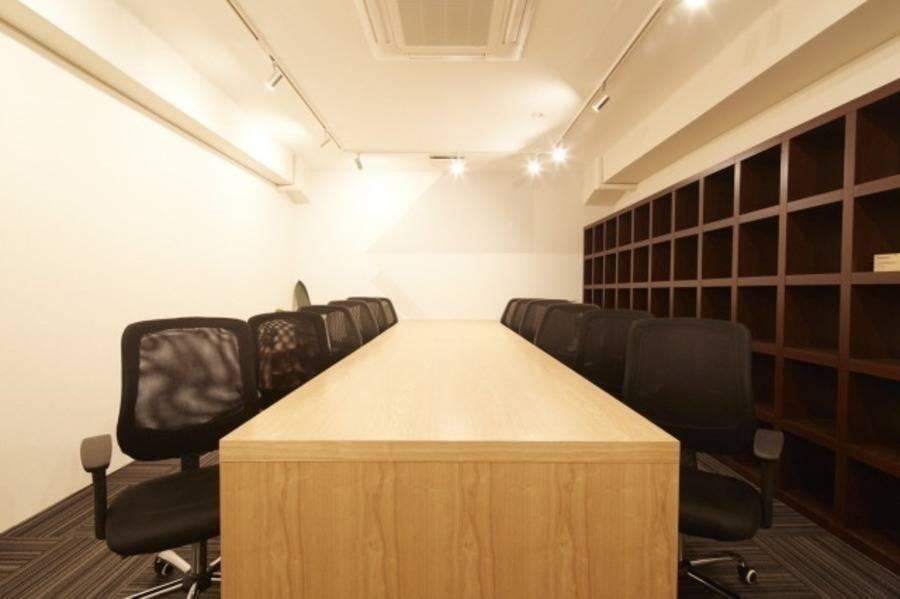 みんなの会議室2-2 渋谷宮益坂