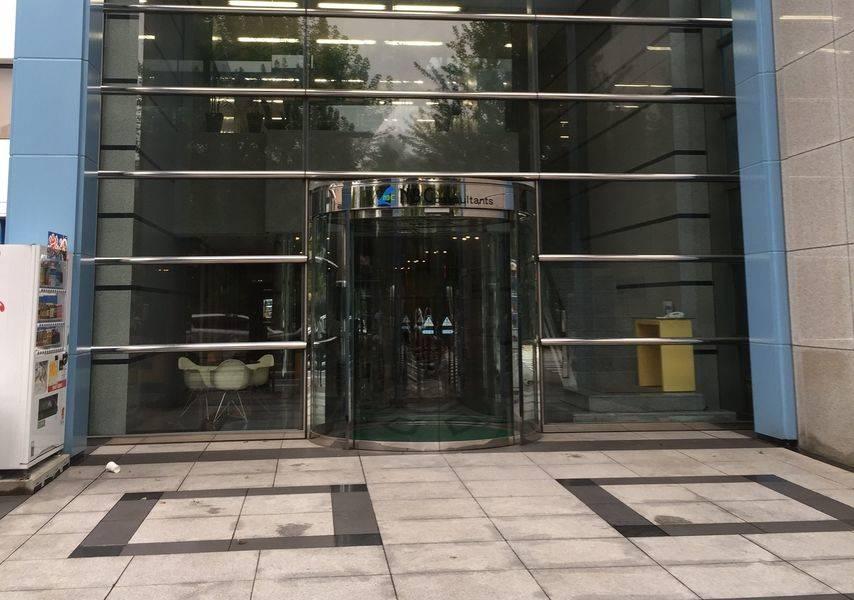 【市ヶ谷】アクセス便利!高級感のある完全個室貸し会議室(標準48名/最大72名)