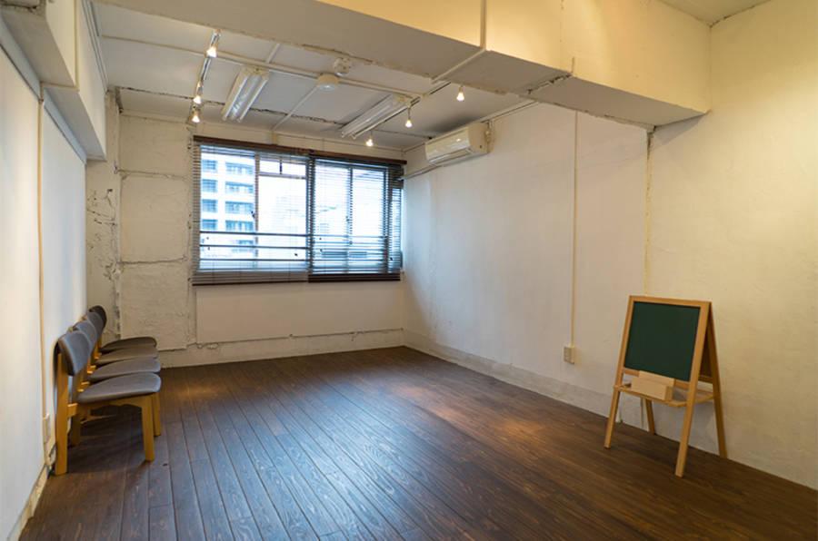 渋谷宮下公園前会議室805/レンタルスペース糀屋箱機構