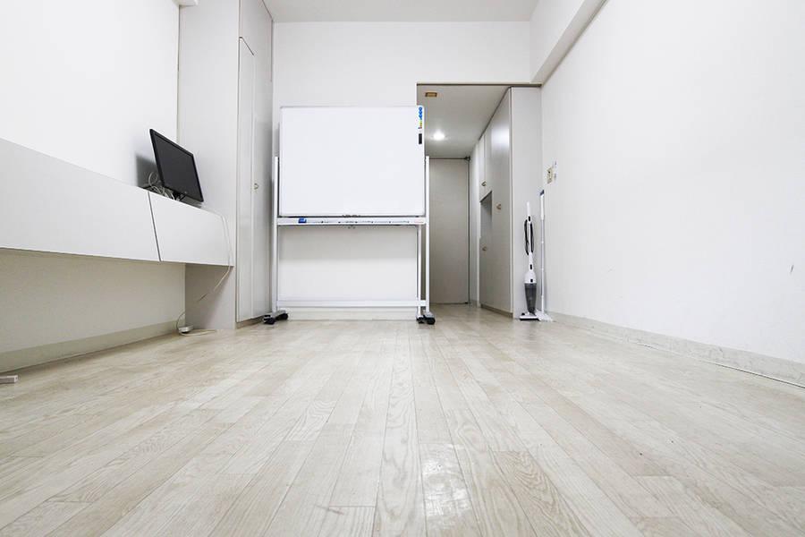 【7/30まで】新宿 ワンコイン貸会議室A