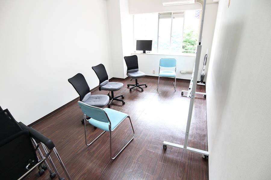 【9/27まで】新宿 ワンコイン貸し会議室E