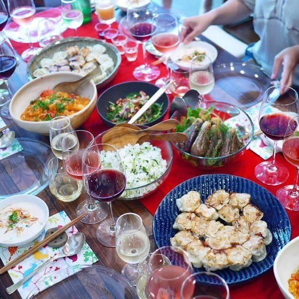 【小伝馬町駅徒歩2分】ギャラリーキッチンKIWI  Bプラン(キッチン・調理器具を使用される場合)