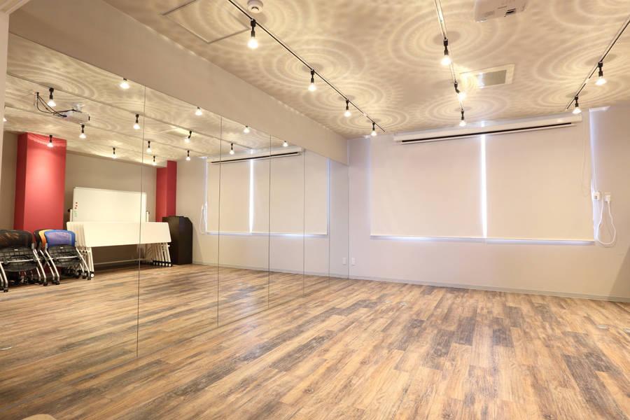 東岡崎レンタルセミナールーム&スタジオ