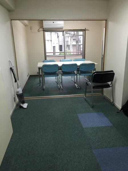 新宿代々木会議室 代々木駅徒歩3分 個室会議室