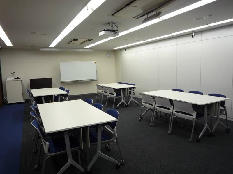 6/1より新価格!MYS横浜駅西口 Room B