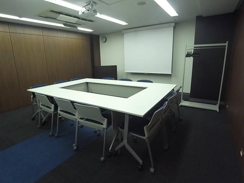 6/1より新価格!MYS横浜駅西口 Room A
