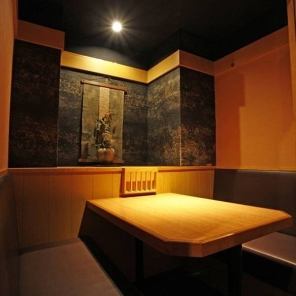 吉祥寺 北口 徒歩1分 個室 貸会議室 貸スペース レンタルスペース 全席個室居酒屋 稜夏 りょうか