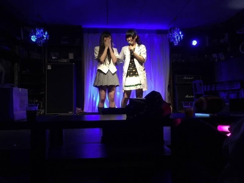 ライブイベント&スタジオスペース「Untitled」上野谷中店