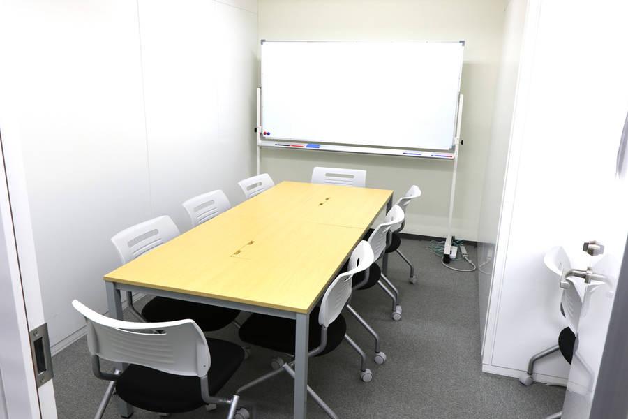 【新規オープン!】皇居 ・大手町・竹橋・神田駅周辺 12名まで収容可の写真