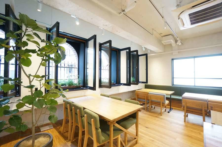 【渋谷・表参道】貸切レンタルスペース「シブニラウンジ」の写真