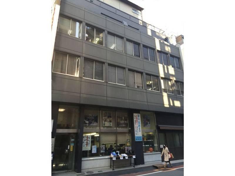 【神田駅3分】24H・年中無休!清潔感あるリーズナブル個室貸し会議室(33名)