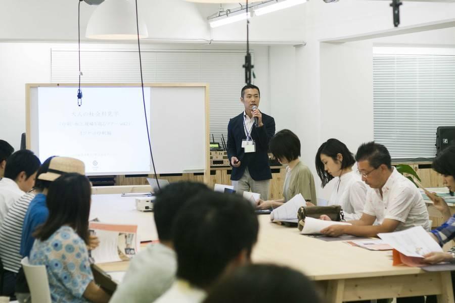 ≪錦糸町・両国≫セミナー・イベントスペース  100㎡超