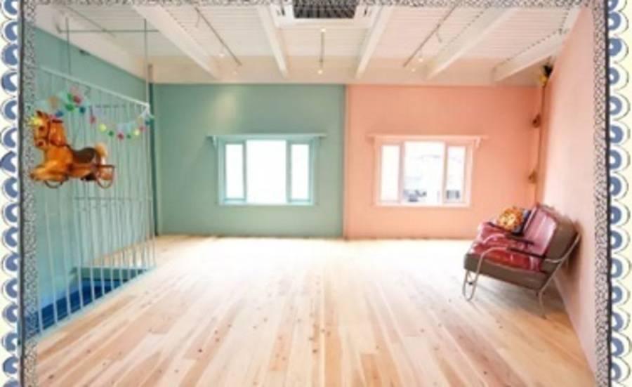 【大阪】ポップで優しい空間!どこにもない「フォト・ワンダーランド」coccopalace 2F ギャラリー・エキシビションプラン(個展・作品展)
