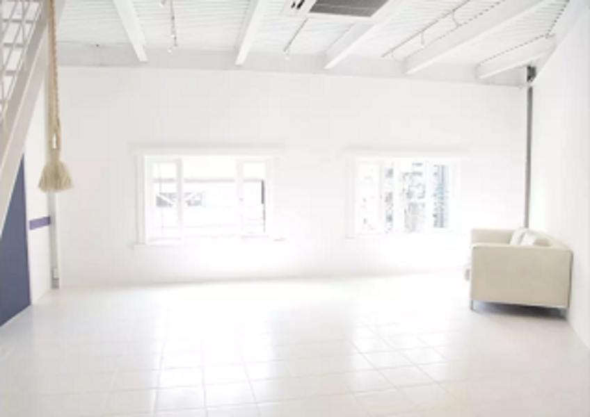 【大阪】優しいホワイトな空間!どこにもない「フォト・ワンダーランド」coccopalace 3F ギャラリー・エキシビションプラン(個展・作品展)