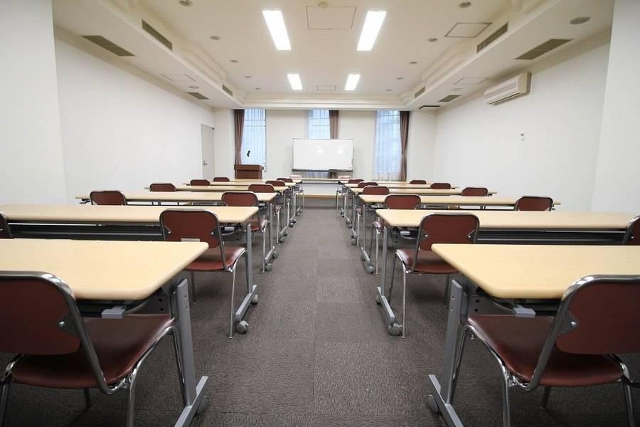 「松の間」大型会議室 50名 ホテル 千葉県 船橋 多人数 船橋駅近 パーティ セミナー