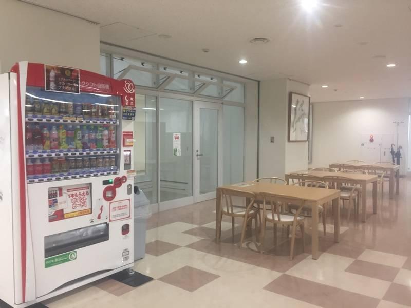 湯沢市役所会議室21(夜間)