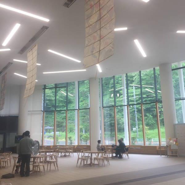 湯沢市役所会議室26(午前)