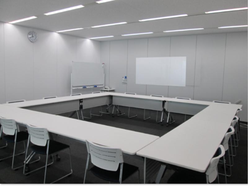 【新宿】駅近★綺麗なミーティングルーム「TOKYU REIT 2」の写真