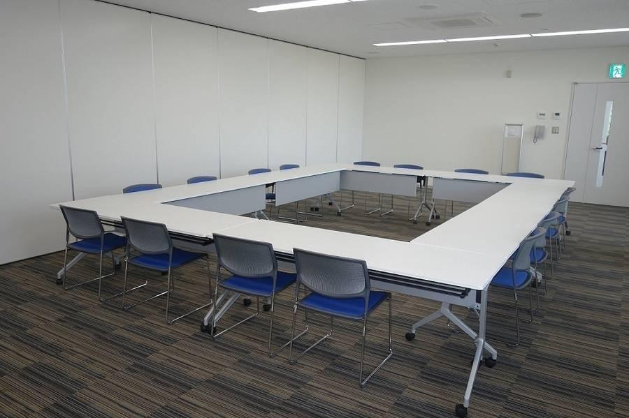 湯沢市役所会議室25(午後)