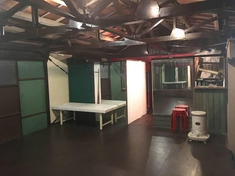 【千葉・本八幡駅徒歩4分】パーティーやライブなどに使い勝手のいいダイニングバー  WAKURU  3F スタジオ