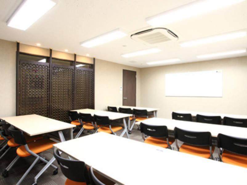 秋葉原レンタルスペース いきいきらいふ研修センターの写真