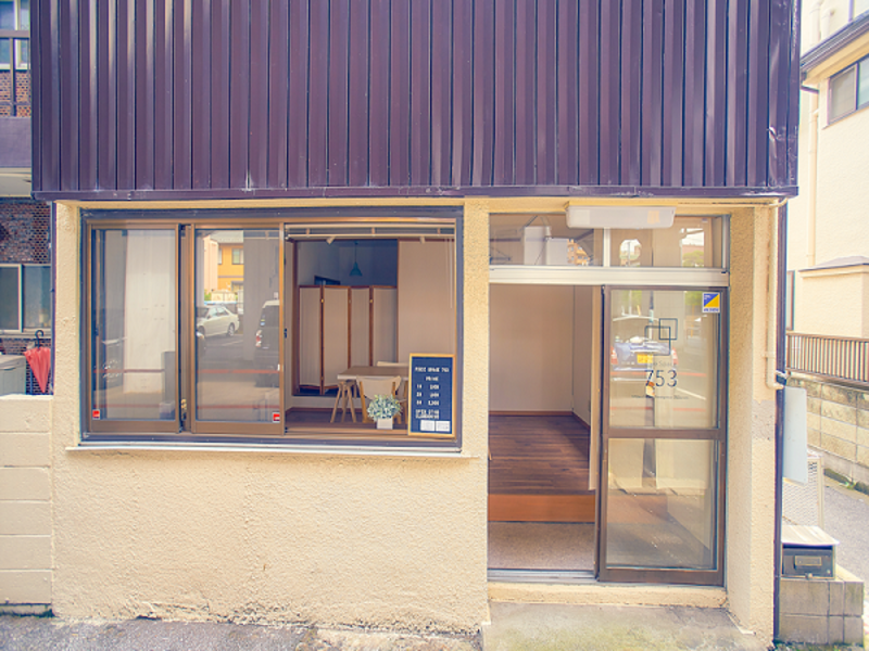 【1時間から8時間までのご予約はこちら】FreeSpace753 千葉県市川市、JR本八幡駅徒歩5分 ※2時間、3時間と長時間利用で割引が自動で適応されます!