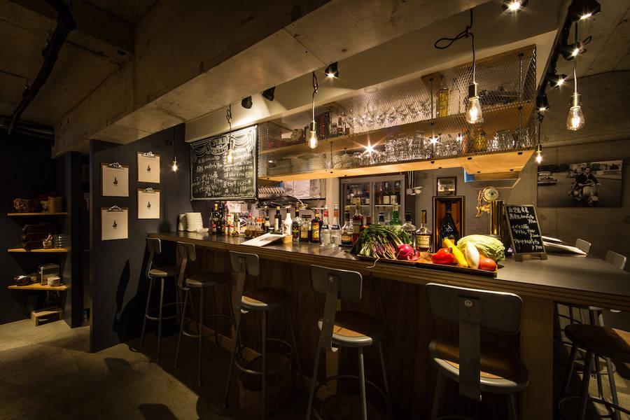 青山レンタルキッチン・レンタルスペース TACT