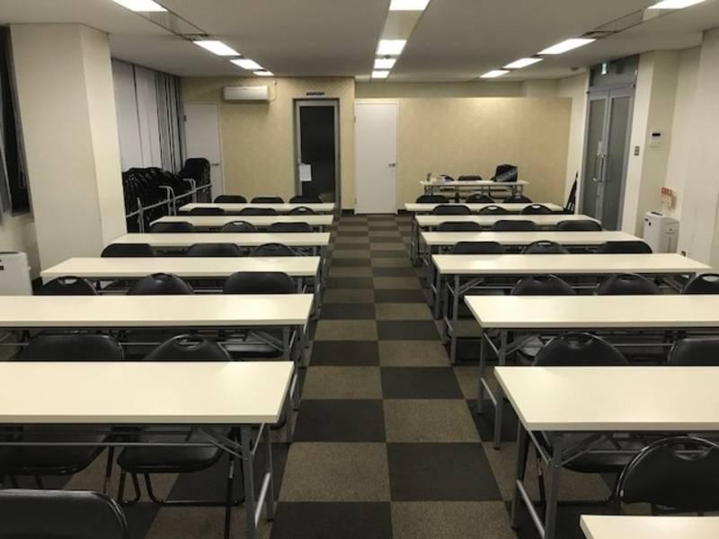 大阪 格安 御堂筋本町会議室