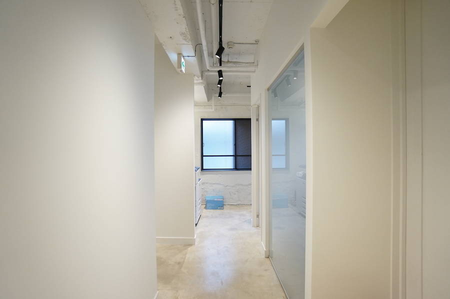【渋谷・表参道】コワーキングスペース〜落ち着きのある、デザイナーズ空間です。