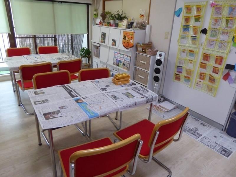 【茅ヶ崎市 香川 駅徒歩1分】お洒落な談話室 フリマBOXも利用可能