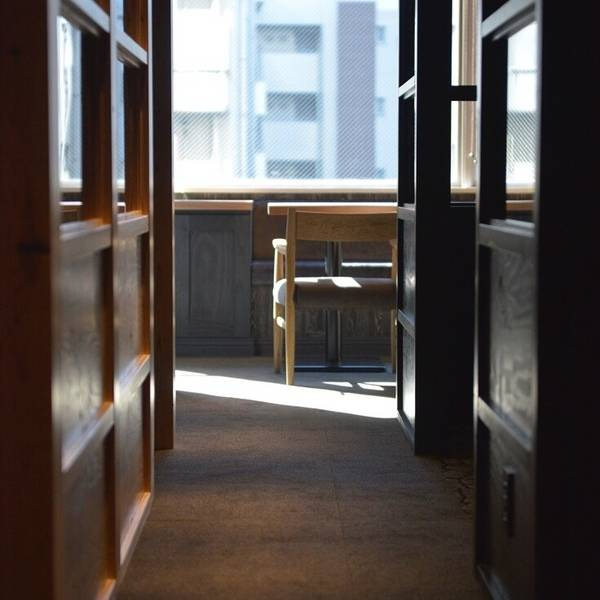 【五反田3分 】女子ウケ抜群/ドリンクバー/喫煙所あり/Wi-Fi完備!(RoomA)