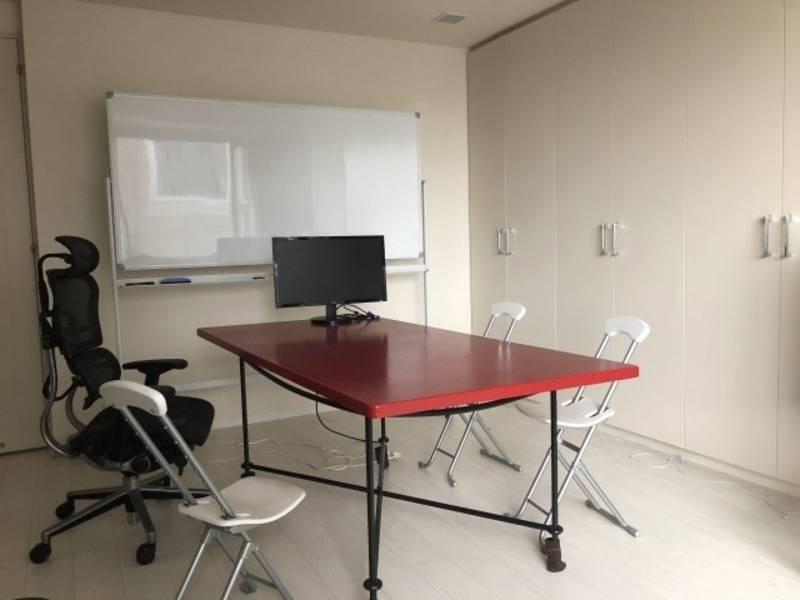 恵比寿レンタルスペース・高級マンション1室