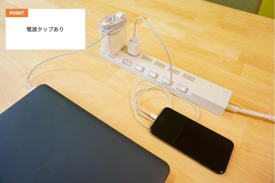 <コハク会議室>池袋ゆったりデザインスペース♪wifi/ホワイトボード/プロジェクタ無料