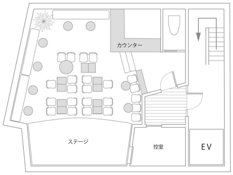南阿佐ヶ谷オンザルーフプラス/会議/イベント/