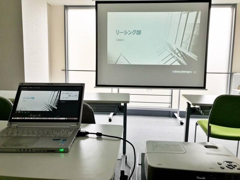 広々★MAX35名の充実設備の市ヶ谷本格セミナールーム★取材・撮影可