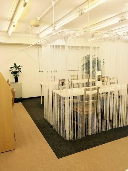【心斎橋徒歩3分!】心斎橋木目調で優しい雰囲気のセミナールームsalon HAJIMARI