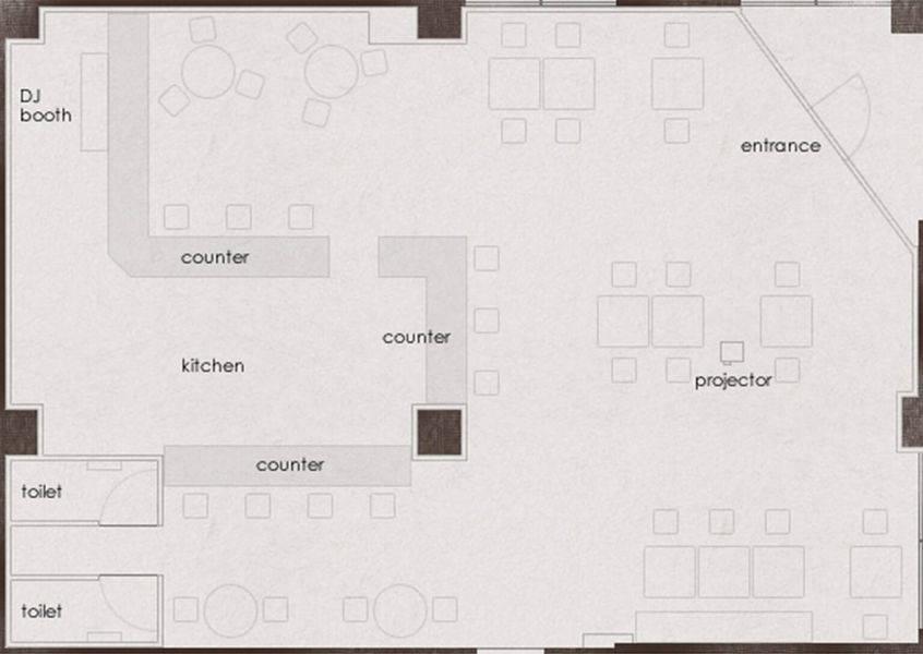 pipal(ピパル) 渋谷宇田川レンタルスペース(スチール撮影・展示会 などのスペース貸し)