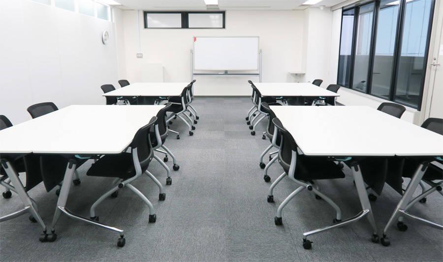 西新宿 ドム 貸会議室 双英ビル7F 会議室Bの写真