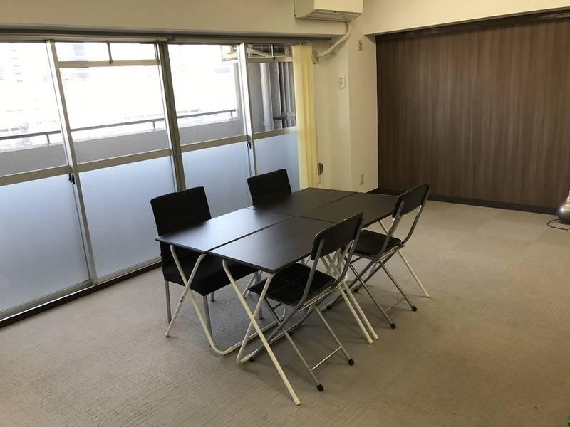 高輪レンタルオフィス(品川)