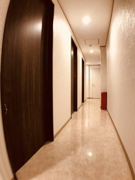 完全個室のプライベートルームA