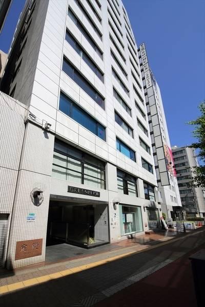 fabbit新大阪 会議室
