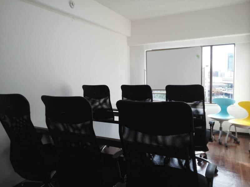 ワンコイン会議室 新大阪 スペース1130