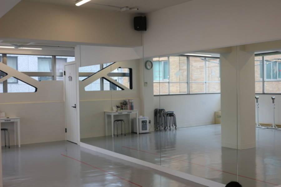 ダンス側スタジオ