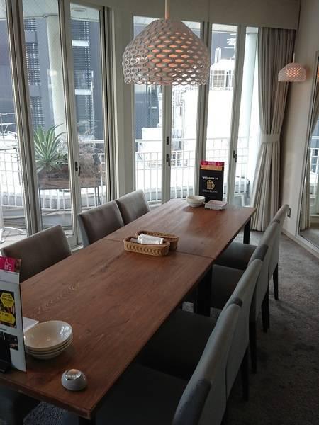 【銀座】おしゃれな個室スペース★GRAN BLANC 銀座 個室Aタイプの写真