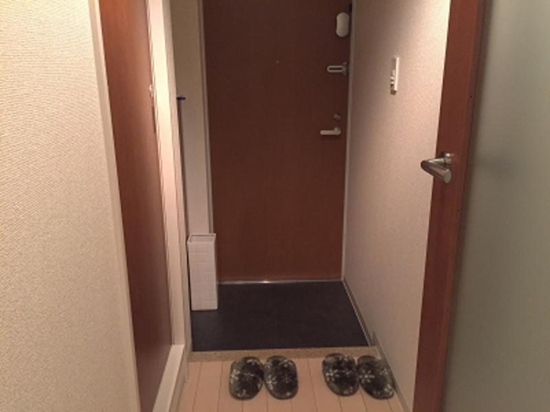 【新福島駅歩3分】設備が充実!清潔感のある隠れ家プライベートサロン