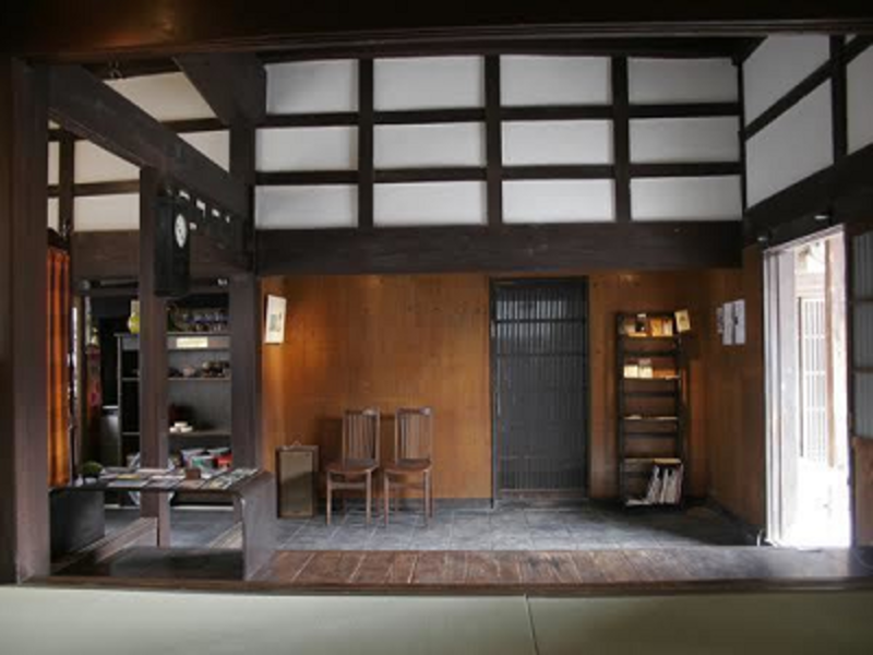 撮影に人気!堺の古民家。レンタルスペース Gomoku