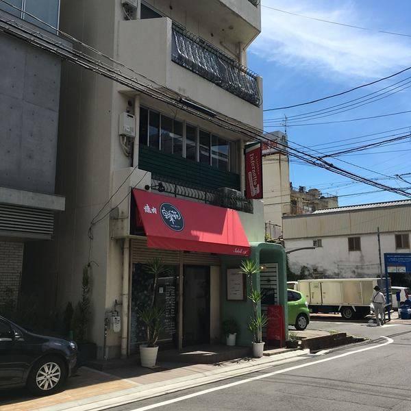 【立花駅2分】大阪から10分!ハウススタジオ401