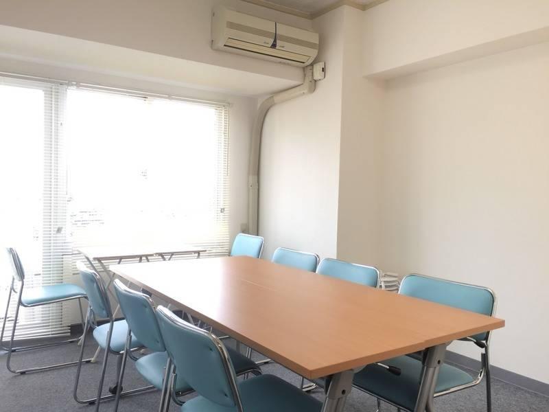 【目黒駅3分】個室レンタルスペース NICE TO MEETING 目黒